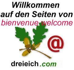 Welcome at http://www.dreieich.com